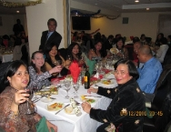 2010 Annual Dinner & Dance