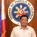 PRRD Official Photo